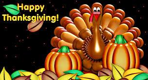 happy thanksgiving andy bradfield news