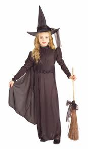 glinda the good witch childrens costume kids girls classic black witch costume 17 99 the costume land