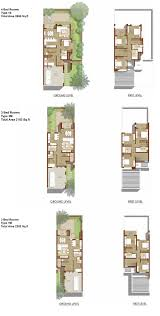 arabian ranches floor plans emaar arabian ranches dubai