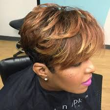 blow out hair styles for black women with hair jewerly 50 short hairstyles for black women short hairstyle black women