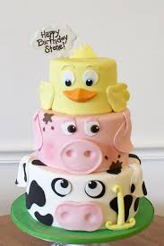 zoo themed birthday cake baby themed cakes oakleaf cakes bake shop