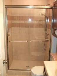 Bypass Shower Door Sliding Glass Shower Doors