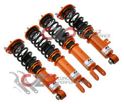 nissan accessories south africa top speed cn sa 300zx pro 1 adjustable suspension coilover kit