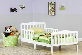 Toddler Bed White Top 10 Best Toddler Beds In 2015 Reviews