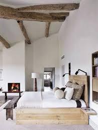 chambre poutre apparente 10 déco chambres avec poutres apparentes charmantes poutres