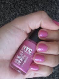 nail polish bits of bre