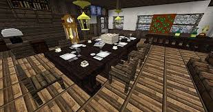 chambre minecraft salle a manger minecraft awesome chambre minecraft pictures