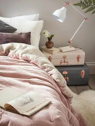 chambre grise et poudré chambre grise et poudre 11 c3 a0 coucher douce romantique