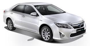 toyota hybrid cars white toyota camry hybrid best car to buy