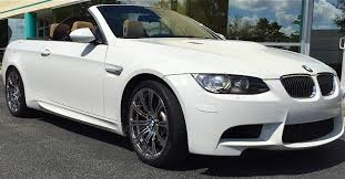 bmw m3 resale value why is the value of e93 m3 lower than e92 m3