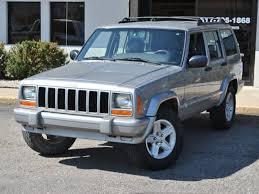 2001 Jeep Cherokee Sport Interior Best 25 Jeep Cherokee Limited Ideas On Pinterest Cherokee Car