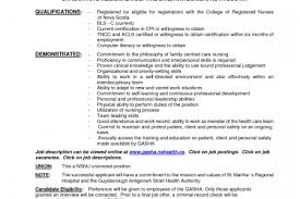 Icu Nurse Job Description Resume by Telemetry Nurse Duties For Resume Reentrycorps