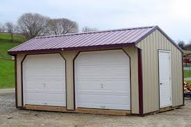 Overhead Shed Doors Windy Hill Sheds Garages