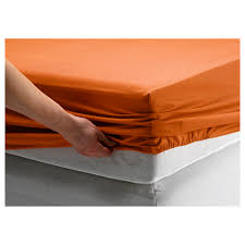 Fitted Sheets Dvala Fitted Sheet 150x200 Cm Ikea