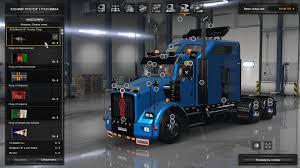 kenworth accessories kenworth t800 v2 3 ets 2 mods euro truck simulator 2 mods
