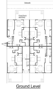 the city home u2013 maximizing rentable square footage u2014 evstudio