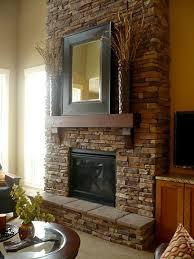 Fireplace Rack Lowes by Coronado Stone Idaho Drystack Fireplace Lowes In Sf Like