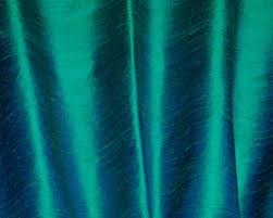 Emerald Green Curtain Panels by Teal U0026 Turquoise Dupioni Silk Drapes Curtains U0026 Shades