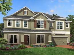 new homes in winter garden the grandview fl plan m i homes