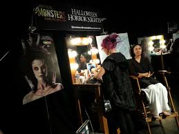 the director halloween horror nights behind the thrills behind the scenes halloween horror nights