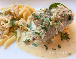 cuisiner les paupiettes paupiettes de veau à l estragon sans sel la cuisine d agnèsla