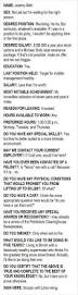 Funny Job Resumes by Best 25 Mcdonalds Application Ideas Only On Pinterest Funny
