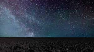 lyrid meteor shower lyrid meteor shower ready to peak this weekend the weather channel