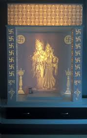 pin by shivika dua on pooja room pinterest puja room temple