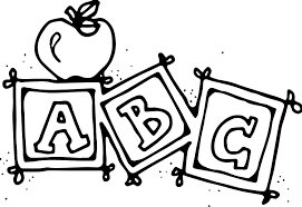 preschool coloring pages animals preschool pages