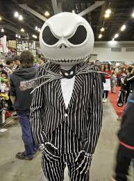 Jack Skeleton Costume Awesome Cartoon U0026 Anime Halloween Costumes