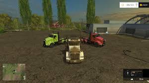 kenworth t800 truck kenworth t800 v1 1 truck farming simulator 2017 2015 15 17