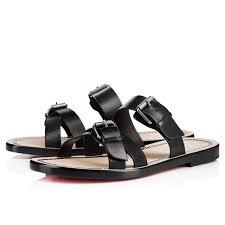 frere simon flat black gun leather men shoes christian