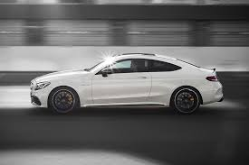 C63 Coupe Interior 2017 Mercedes Amg C63 Coupe Uncrate