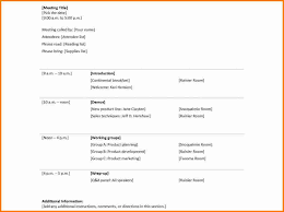 agenda template in word ticket template for word