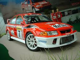 mitsubishi rally car group a wikipedia