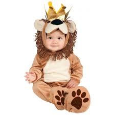 Lion King Halloween Costume Lion King Baby Costume Halloween