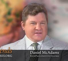 daniel mcadams trump and the war party mises institute