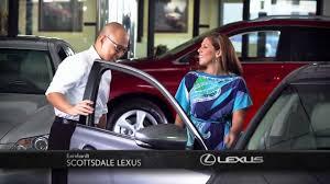 lexus dealership kingsport earnhardt scottsdale lexus commercial youtube