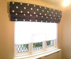 Nursery Blinds And Curtains by Star Fabric Roman Blind Sheer Roller Blind 020 8361 8339