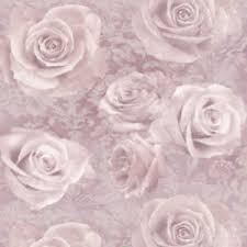 Shabby Chic Rose by New 2017 Shabby Chic Rose Damask Wallpaper Blush Pink 623302 Ebay