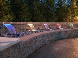 Landscape Lighting St Louis Landscaping Patio Design St Louis St Charles Mo
