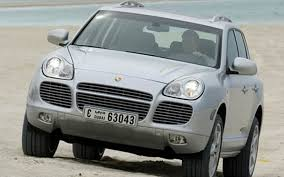 porsche cayenne turbo s 2007 2007 porsche cayenne turbo related infomation specifications