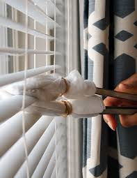 Can You Steam Clean Vertical Blinds Bedroom The Housesmarts Diy Cleaning Venetian Blinds Episode 97
