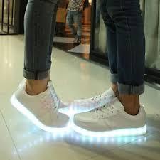 light up shoes for adults men saguaro flashing led light up shoes luminous trainers men women