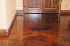 Best Tile For Basement Concrete Floor by Best Basement Flooring Over Concrete Basements Ideas