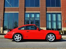 porsche 964 red a look back in time to review the 964 rs america flatsixes