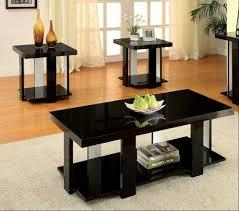 lakoti i contemporary style high gloss lacquer black u0026 white
