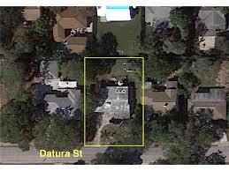 Sarasota County Zoning Map 2047 Datura St Sarasota Fl 34239 Mls A4196628
