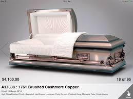 matthews casket support catalog app