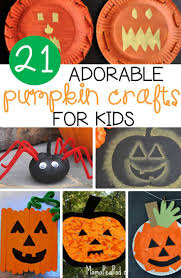 Make Your Own Halloween Decorations Kids 86 Best Halloween Crafts Images On Pinterest Halloween Crafts